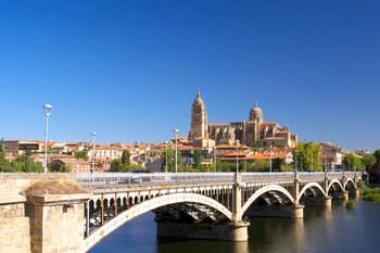 Bilutleie Salamanca