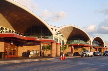 Location de voitures San Antonio Aéroport
