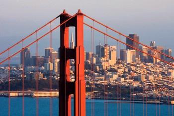 Autopůjčovna San Francisco