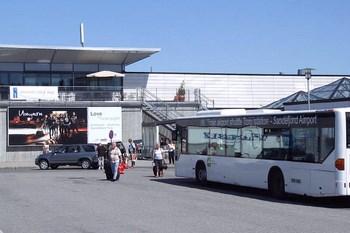 Alquiler de vehículos Sandefjord Aeropuerto