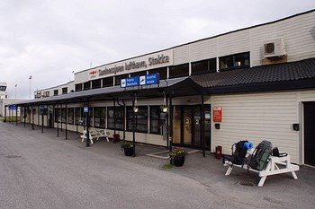 Car rental Sandnessjøen