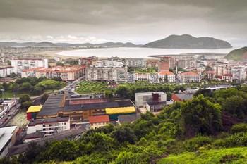Biluthyrning Santander
