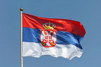 Wynajem samochodu Serbia