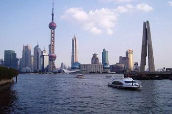 Wynajem samochodu Shanghai