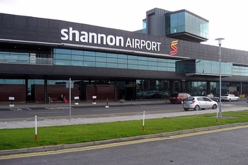 Alugar carros Shannon Aeroporto