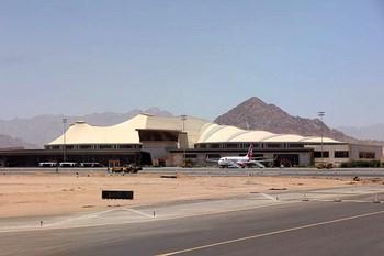 Noleggio auto Sharm El Sheikh Aeroporto