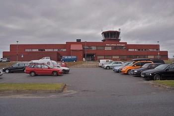 Car rental Skien Airport