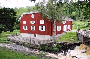 Biluthyrning Söderhamn