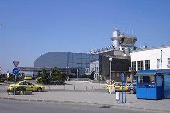 Noleggio auto Sofia Aeroporto