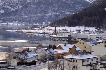 Noleggio auto Sogndal