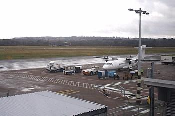 Noleggio auto Southampton Aeroporto