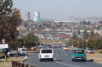 Autohuur Soweto