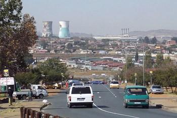 Billeje Soweto