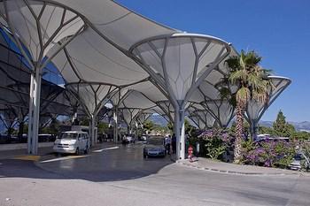 Location de voitures Split Aéroport