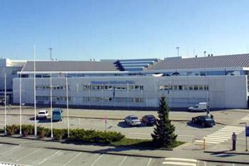 Mietwagen Stavanger Flughafen