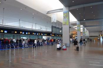 Bilutleie Stockholm Arlanda Lufthavn
