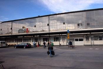 Alugar carros Estocolmo Bromma Aeroporto