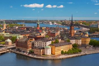 Bilutleie Stockholm
