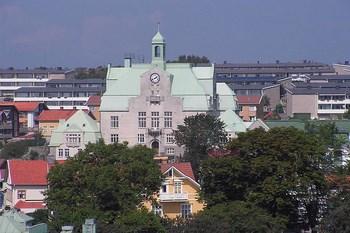 Mietwagen Strømstad