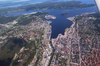 Autopůjčovna Sundsvall