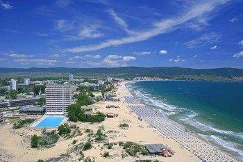 Bilutleie Sunny Beach
