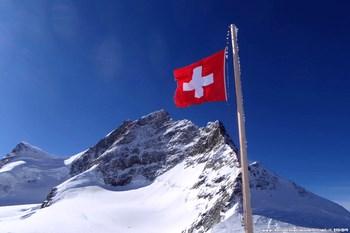 Autovuokraamo Sveitsi