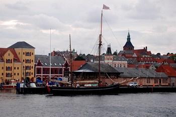 Car rental Svendborg