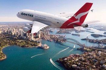 Bilutleie Sydney Lufthavn