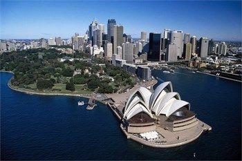 Bilutleie Sydney