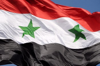 Biluthyrning Syrien
