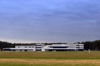 Location de voitures Szczecin Aéroport