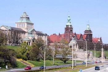 Location de voitures Szczecin