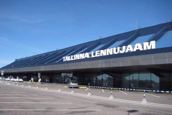 Bilutleie Tallinn Lufthavn