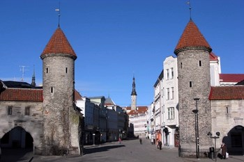 Autohuur Tallinn