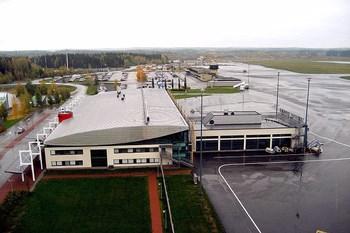 Car rental Tampere Airport