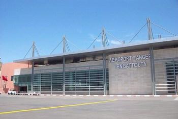 Biluthyrning Tangier Flygplats