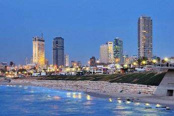 Mietwagen Tel Aviv