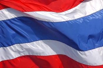 Biluthyrning Thailand