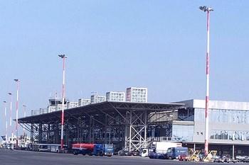 Car rental Thessaloniki Airport