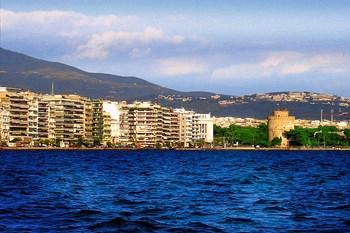 Bilutleie Thessaloniki