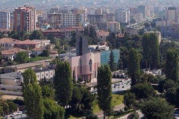 Autopůjčovna Tirana