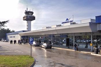 Autohuur Tivat Luchthaven