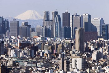 Alugar carros Tokyo