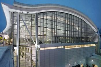 Autohuur Toronto Luchthaven
