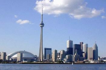 Bilutleie Toronto