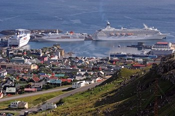 Location de voitures Thorshavn