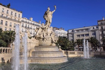 Bilutleie Toulon