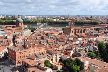 Billeje Toulouse