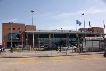 Location de voitures Trévise Aéroport