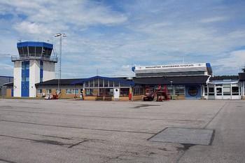 Noleggio auto Trollhättan Aeroporto